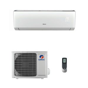 gree air conditioning gwh12qc lomo series wall inverter heat pump 3.5kw 12000btu a 240v 50hz 5425 p