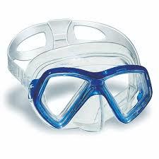 masque de plongé 1