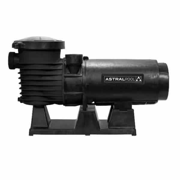 Pompe de piscine Astral 1.5HP