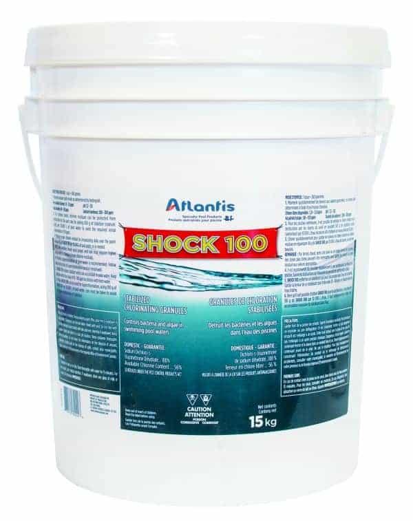 shock 15kg