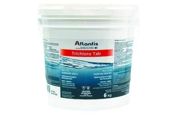 trichloro tab 6kg
