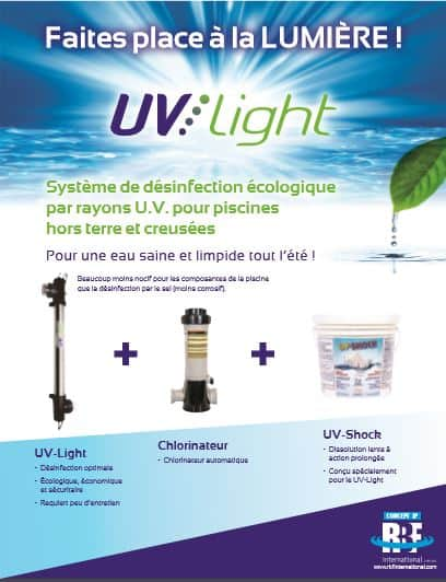 uv light